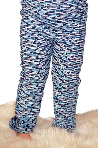KiitosKids Fish Kids Pants