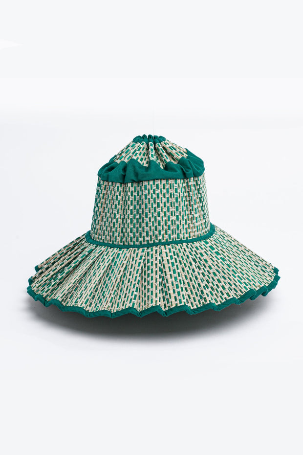 Lorna Murray Ladies Galapagos Capri Hat