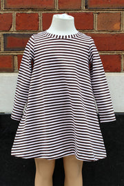 KIITOSlife KiitosKids Baby Stripe Kids Dress - KIITOSlife - 3