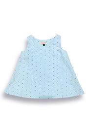 KIITOSlife KiitosKids Tiny Dot Kids Dress - KIITOSlife - 1