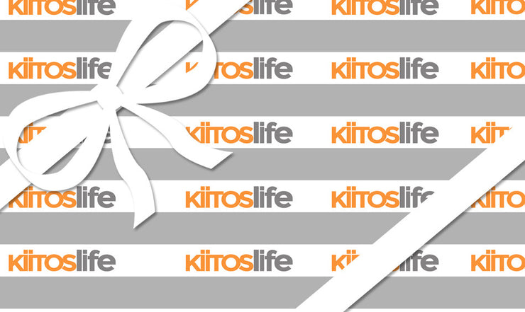 KIITOSlife KIITOSlife eGift Card - KIITOSlife