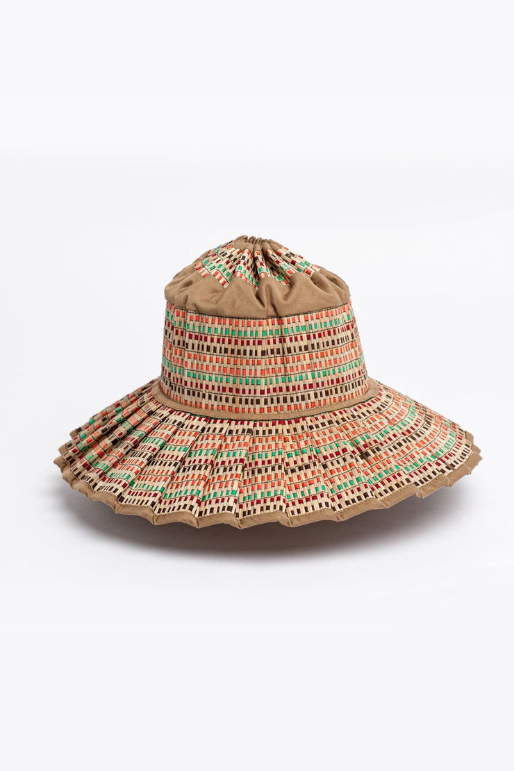 Lorna Murray Ladies Lake House Capri Hat