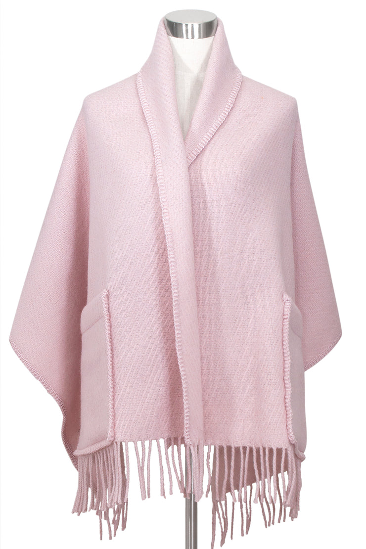 Lapuan Kankurit Uni Pocket Shawl Rose