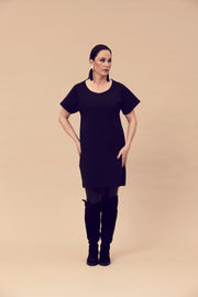 Ratia Sade Maxi Tunic Black