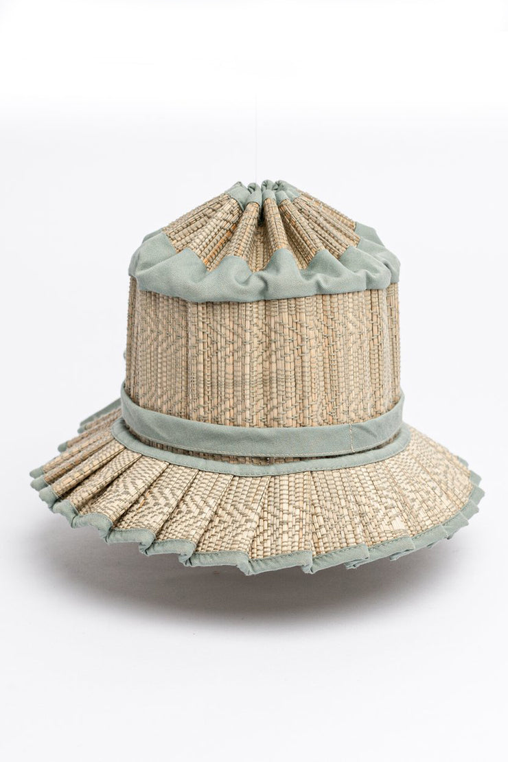 Lorna Murray Child Mayfair Seafoam Hat