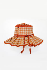 Lorna Murray Child Island Capri Nutmeg Bay Capri Hat Exclusive Range