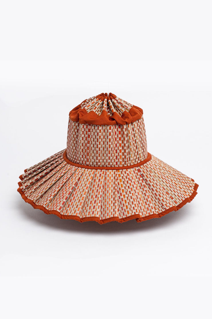 Lorna Murray Ladies Sahara Capri Hat