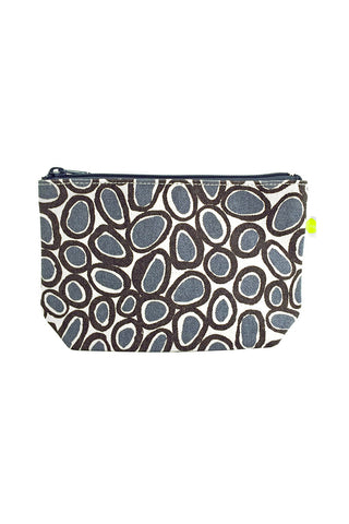 See Design Travel Pouch Small Gems Black/Grey