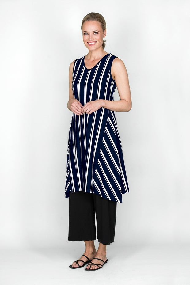 Ritva Falla Zuki Jersey Dress
