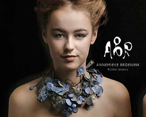 Shop Annemieke Broenink Rubber Jewelry