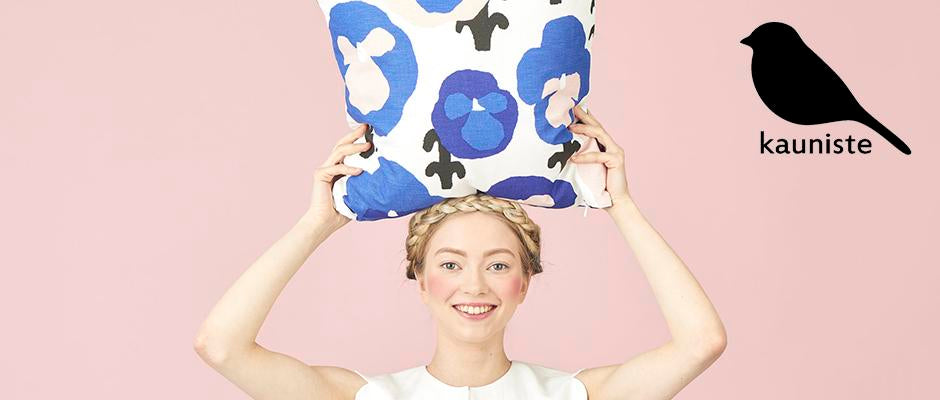 Save 20% On Marimekko Bedding