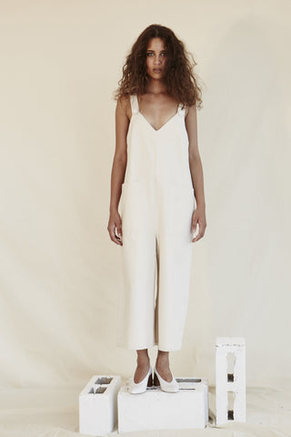 Dungaree Jumpsuit