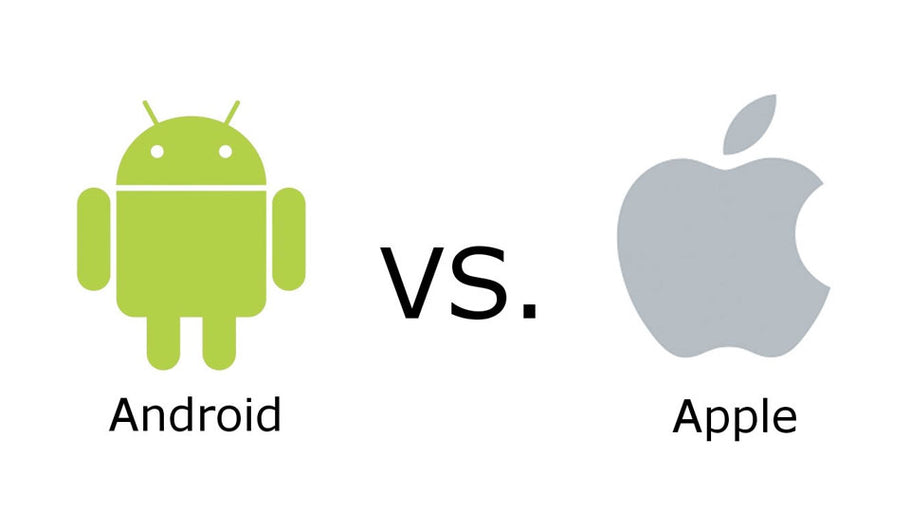 Which one is the best iPhone or Android?