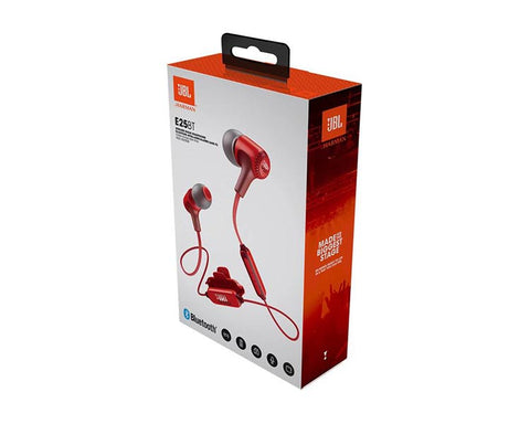 JBL EARPHONE BLUETOOTH E25BT