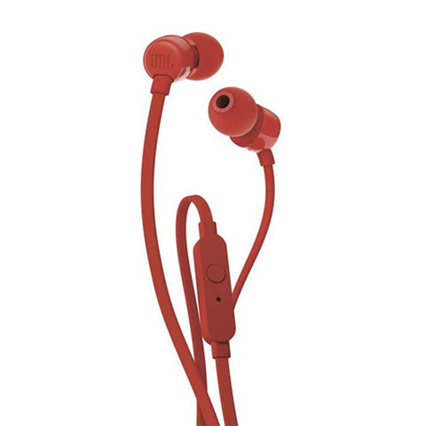 JBL EARPHONE T110