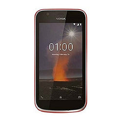 NOKIA MOBILE 1 TA 1066 WARM RED
