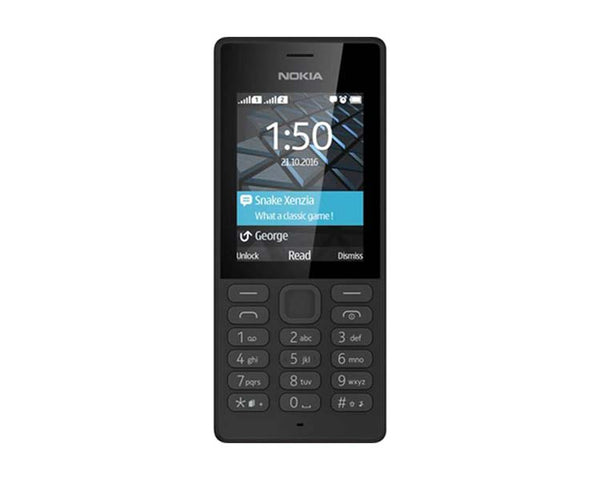 NOKIA MOBILE 150 DS RM-1190 BLACK