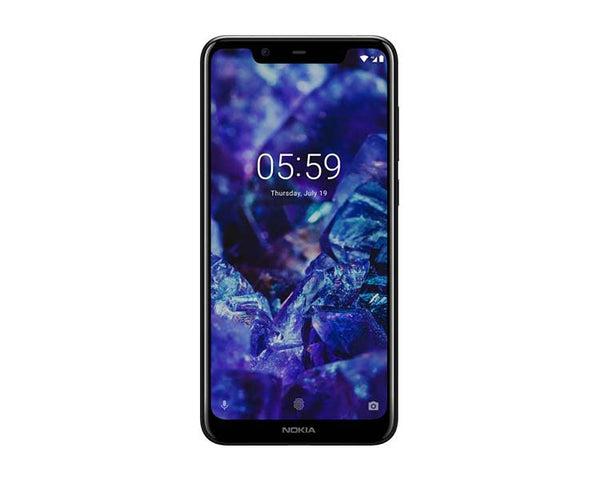 NOKIA MOBILE 5.1 PLUS TA 1102 BLACK