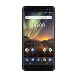 NOKIA MOBILE 6.1 TA 1089 3GBRAM-32GB BLACK
