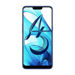 OPPO MOBILE A5 BLUE