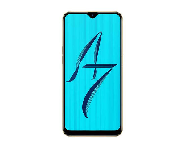 OPPO MOBILE A7 GOLD
