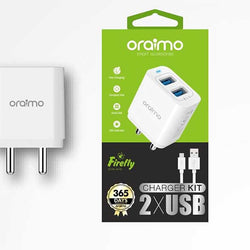 ORAIMO CHARGER OCW-161D