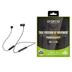 ORAIMO HEADPHONE BLUETOOTH OEB-E55D FEATHER