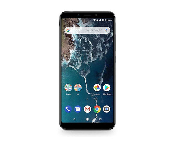 XIAOMI MOBILE MI A2 2.2G 4+64GB BLACK