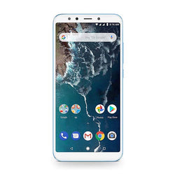 XIAOMI MOBILE MI A2 2.2G 4+64GB LAKE BLUE