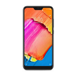 XIAOMI MOBILE REDMI 6 3+32GB BLACK
