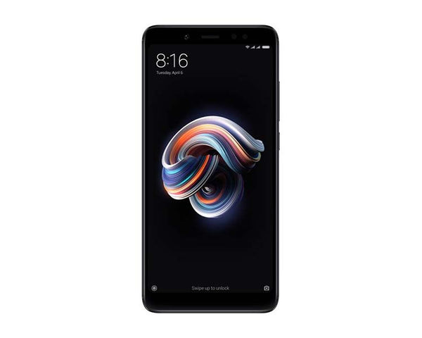 XIAOMI MOBILE REDMI NOTE 5 PRO 4+64GB BLACK