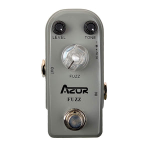AZOR AP-303 Mini Fuzz Guitar Effects Pedal