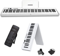 Brio BX-20 Leggiero Foldable Electronic Keyboard