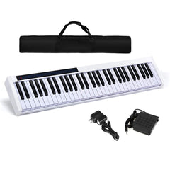 Brio BX1A-61 Sonare Electronic Keyboard