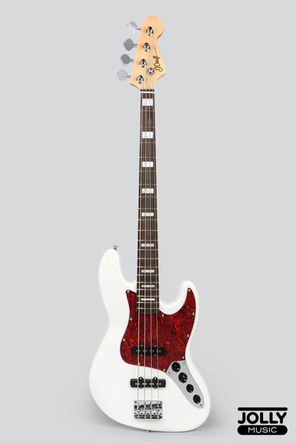 J-Craft JB-2A 4-String Bass Guitar