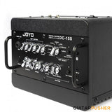 Joyo DC-15S Practice Amp w/ Multi-Effects, Looper, Bluetooth, & Footswitch