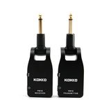 Kokko FW1D Guitar Wireless System for Electric & Bass Guitar