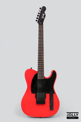JCraft LTX-1 Double Humbucker Electric Guitar with Gigbag