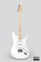 JCraft S-1 Strat Electric Guitar with Gigbag