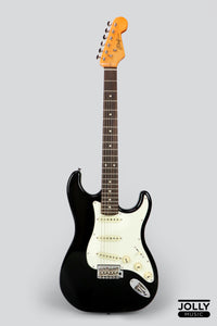 JCraft Vintage Series S-3V Strat Electric Guitar