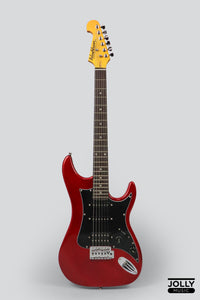Washburn Sonamaster S2H HSS Electric Guitar with Gigbag