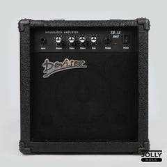 Deviser TB-15 Bass Guitar Amplifier 15W