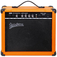 Deviser TB-40 Bass Guitar Amplifier 40W