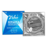 Ziko DN Extra Light Special Nickel Wound Electric Guitar Strings
