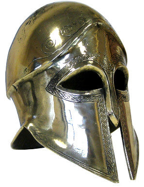 Thespeian Full Size Helmet