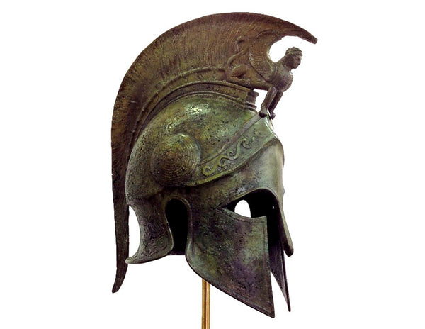 Chios Full Size Helmet