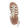 Greek Leather Sandals 'Calliope'