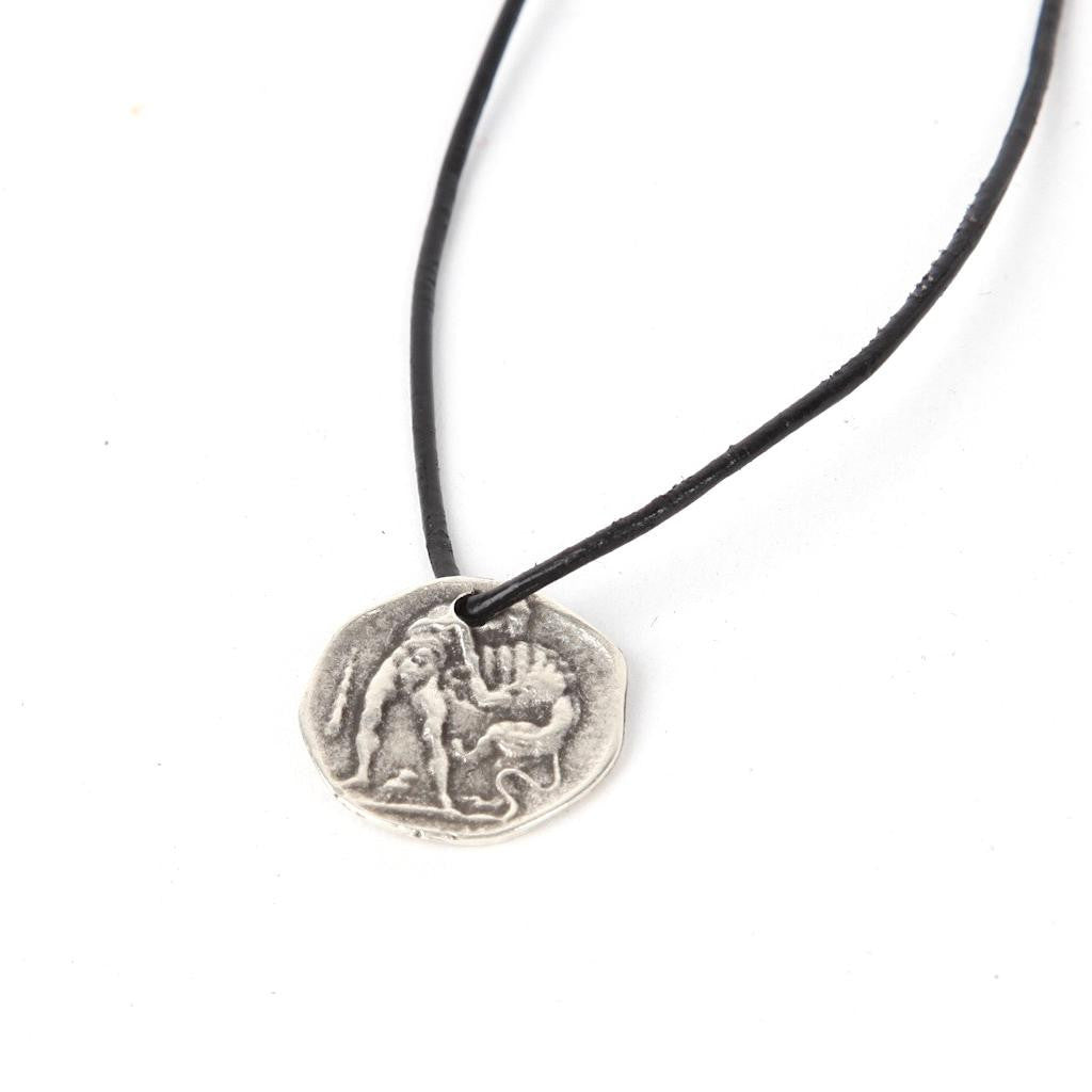 pendant eco rose h product shop and francisco free coin roman d friendly ancient conflict gold san jewelers chariot