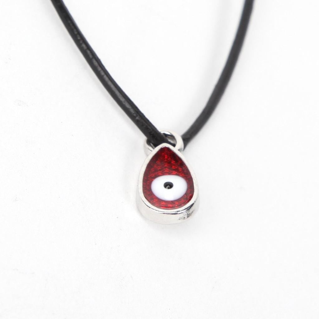 Red Evil Eye Accessory