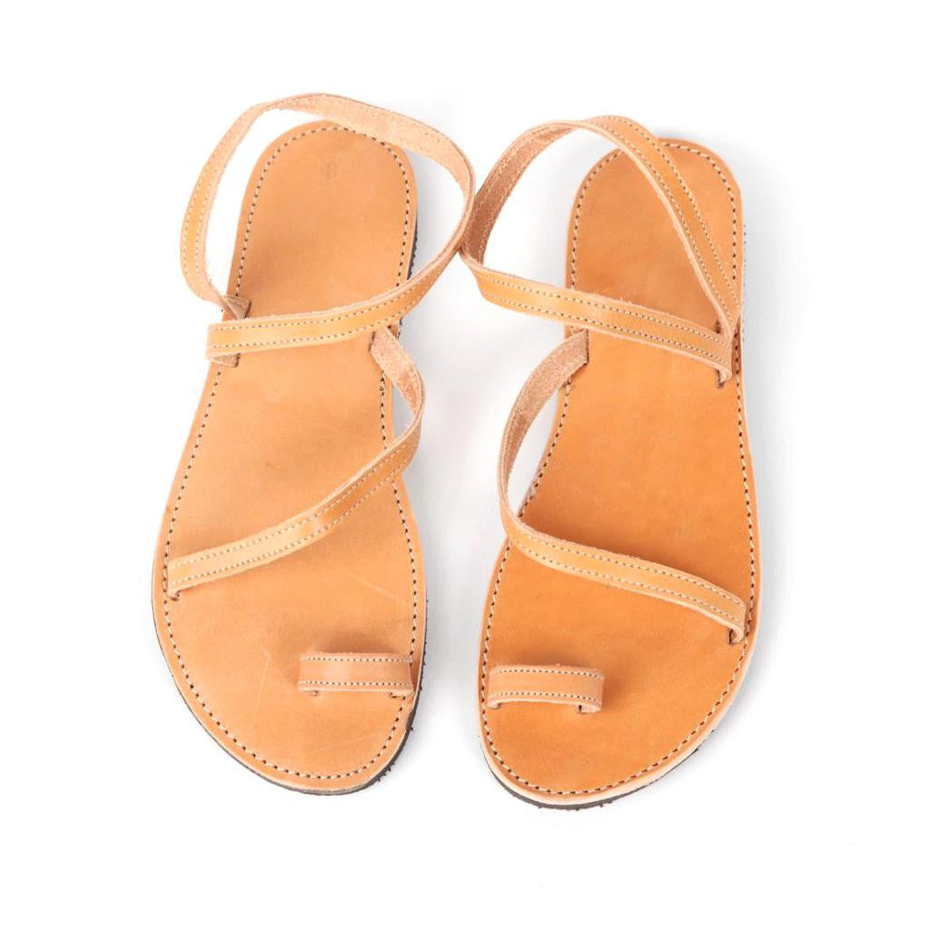 Leather Sandals - Hermes